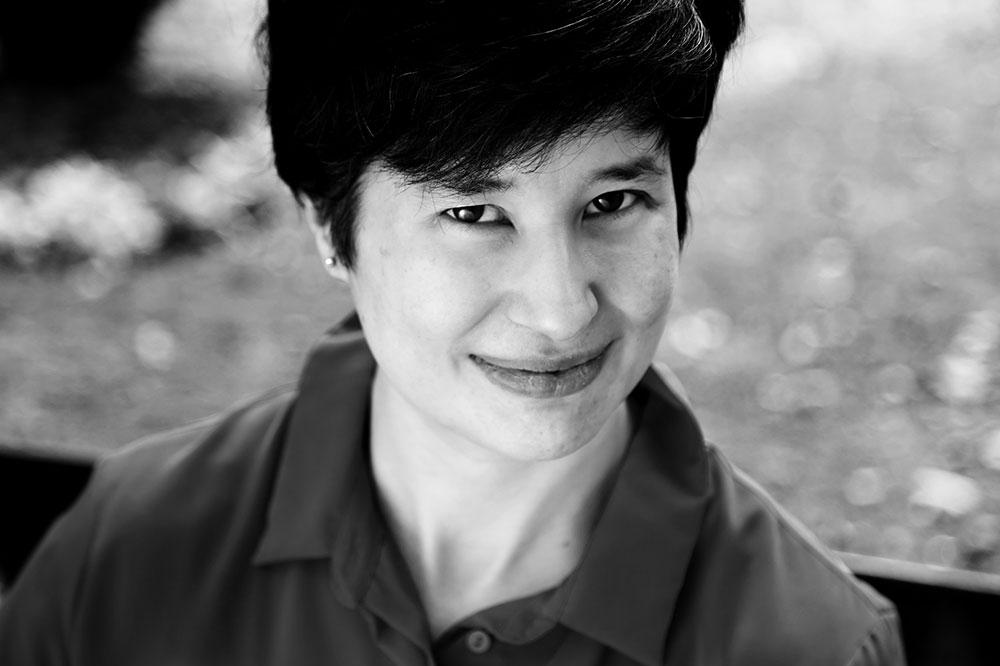 Kimiko Ishizaka – Final Note Magazine