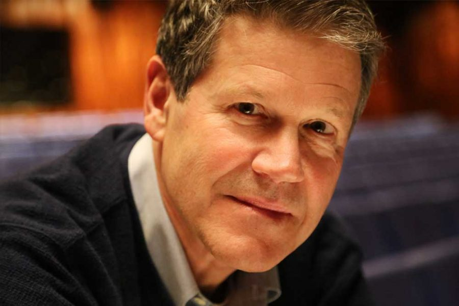 David Agler – Final Note Magazein