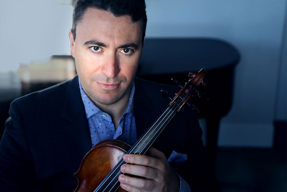 Maxim Vengerov – Final Note Magazine