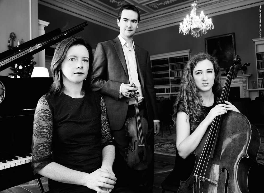 Fidelio Trio – Final Note Magazine interview
