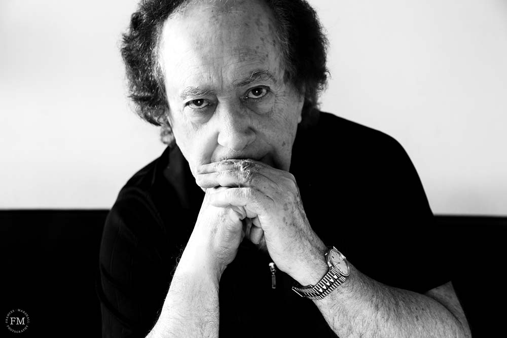 José Serebrier – Final Note Magazine interview