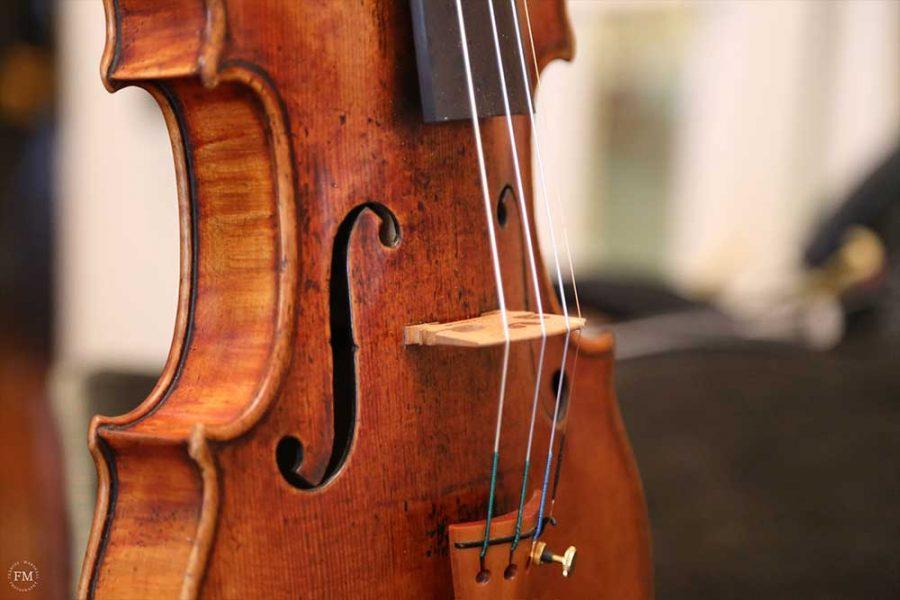 Rare Violins of New York – Final Note Magazine interview – Final Note Magazine interview