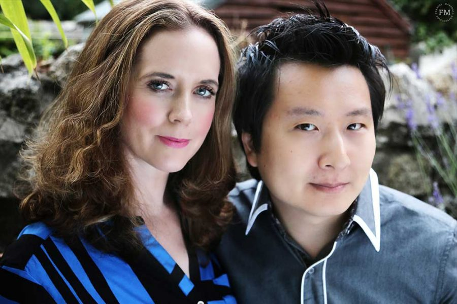 Rhona Goulsdon and Archie Chen – Final Note Magazine interview