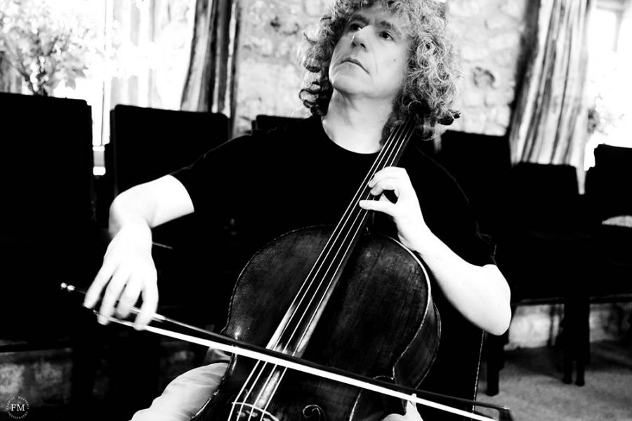 Steven Isserlis – Final Note Magazine interview – Final Note Magazine interview