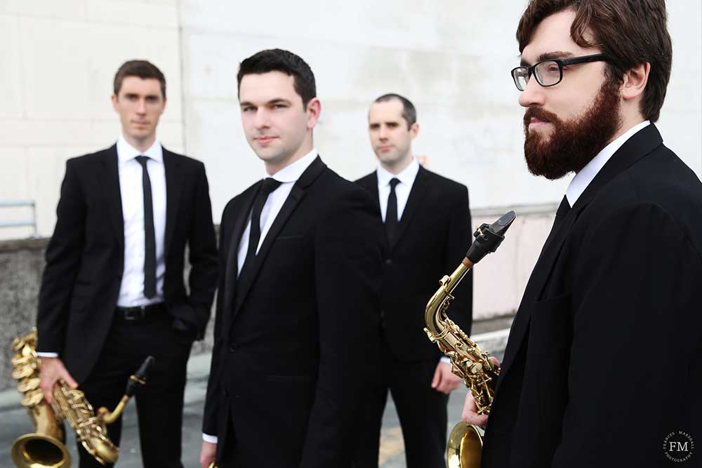 The Chatham Saxophone Quartet – Final Note Magazine interview – Final Note Magazine interview