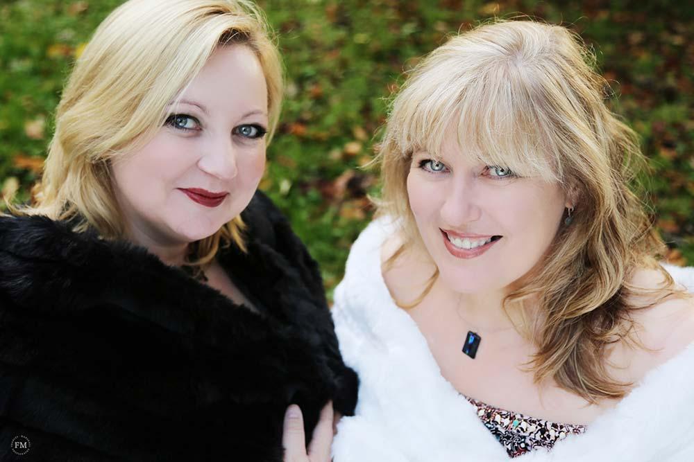 Victoria Massey and Majella Cullagh – Final Note Magazine interview
