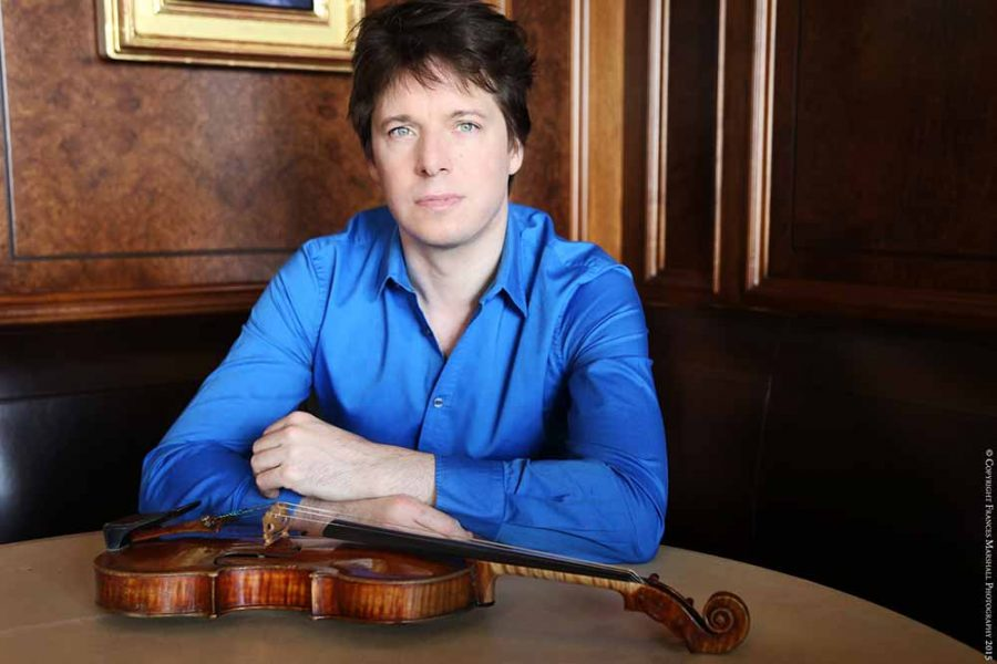 Joshua Bell – Final Note Magazine interview – Final Note Magazine interview