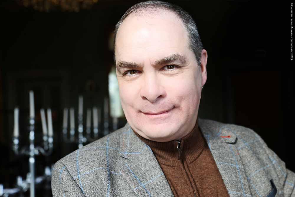Philippe Cassard – Final Note Magazine interview – Final Note Magazine interview