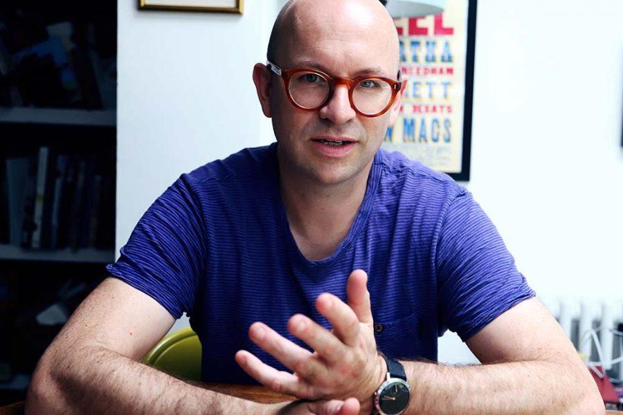 Thomas Guthrie – Final Note Magazine interview