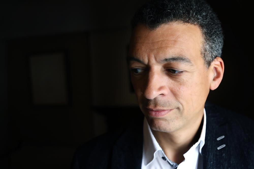 Roderick Williams – Final Note Magazine interview