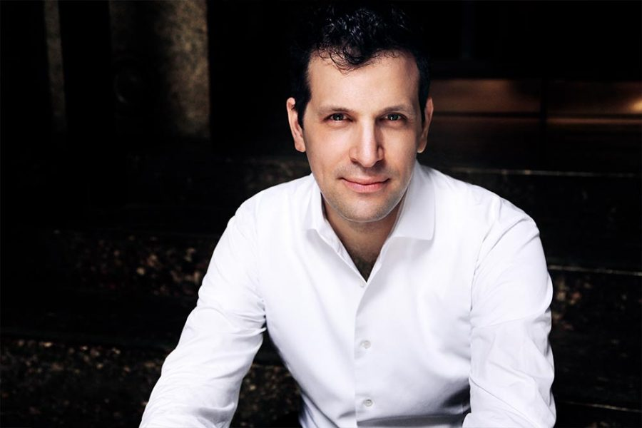 Luca Pisaroni, baritone – Final Note Magazine